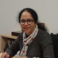 Fawzia Tarannum
