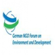 German NGO Forum on Environment and Development